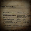 Day 134: Flight Reservation
