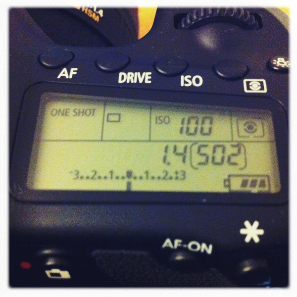 Day 143: 60D Preview