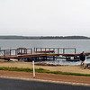 Fisheries jetty, rebuild Mallacoota