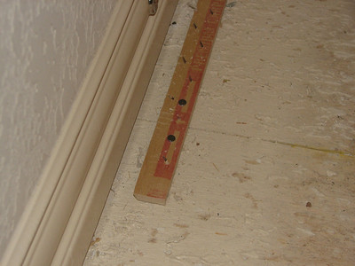 Carpet tack strips