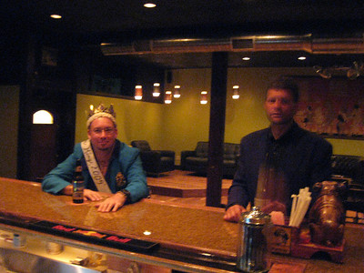 Prom King - 2009