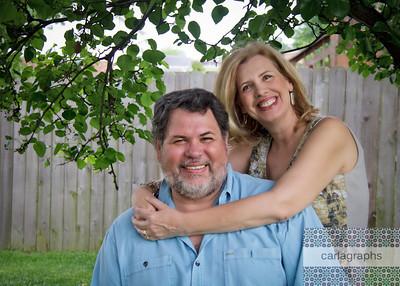 Ann and John-