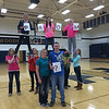 My senior year cheer promposal at Teutopolis High School<br /> <br /> Photographer's Name: Tori Will<br /> Photographer's City and State: Sigel, IL
