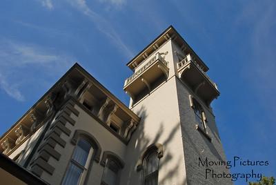 Promont House