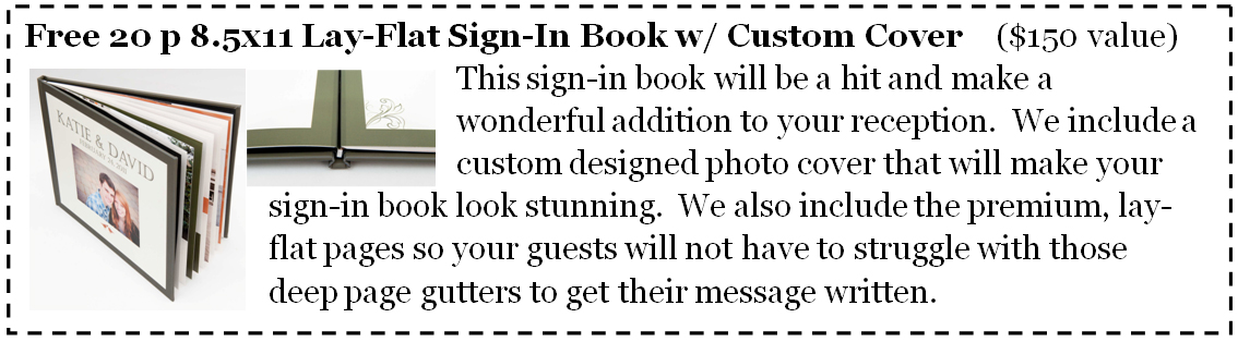 Sign-in Book