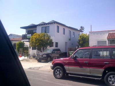 Venice Beach Property Construction Reno 2010 to 2012