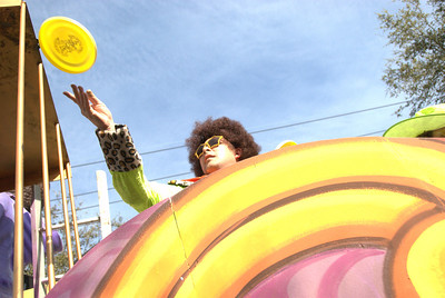 proteus & orpheus parade 2012 (fat monday)