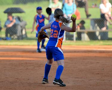 Providence Girls Softball