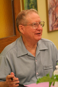 Fr. Leonard Elder
