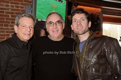 Steve Saide, David Fink, Simon Kinsella -photo by Rob Rich © 2009 516-676-3939 robwayne1@aol.com