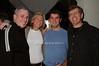 Chris Peters, Laura Scott, Chris Minardi, Steve Brown<br /> -photo by Rob Rich © 2009 516-676-3939 robwayne1@aol.com