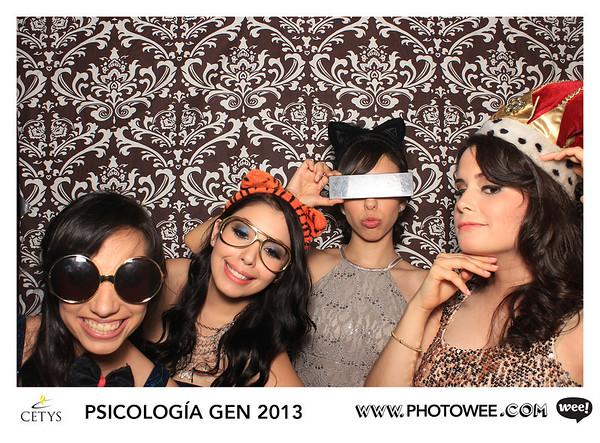 Psicologia Cetys Gen 2013