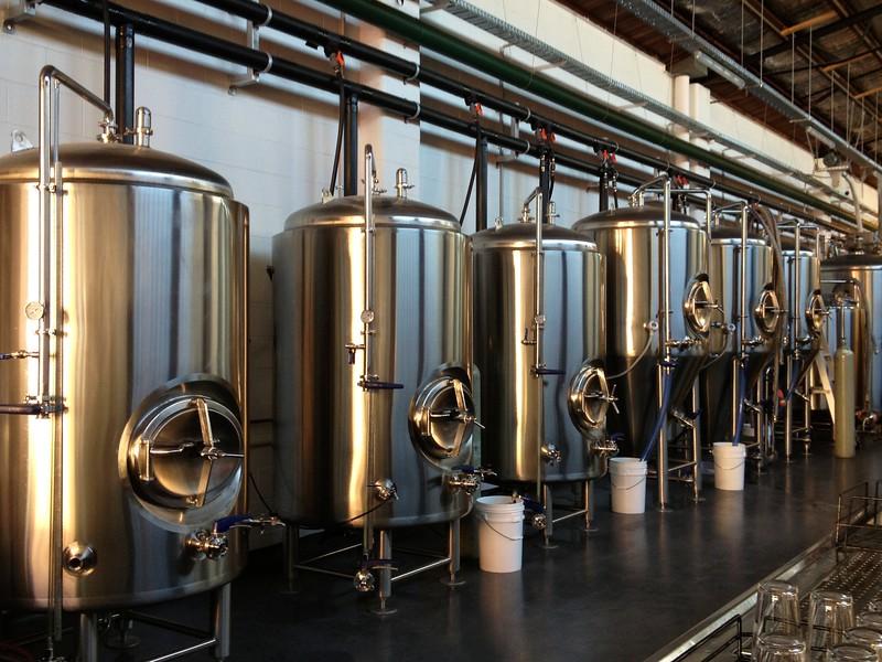 Hottest craft beer scene