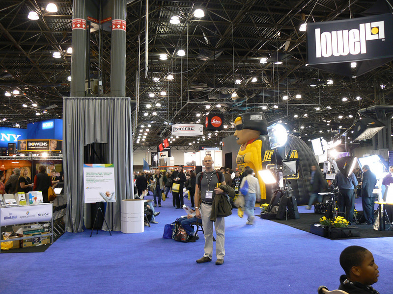 pdn photoplus expo - Javits center NYC, Friday 10/24. #3 of 5