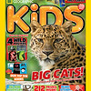 National Geographic Kids magazine (Issue 96), Cover image