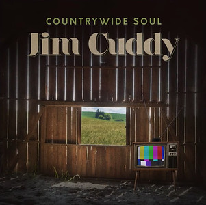 Jim Cuddy Country Rock Music Cover (2019)