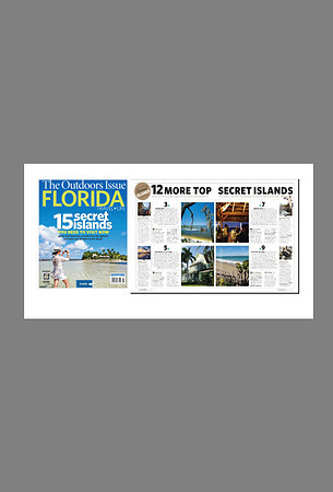 Florida Travel and Life Magazine (March/April 2011)
