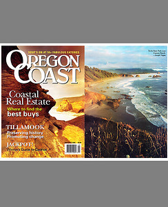 Oregon Coast Magazine (September/October 2004)