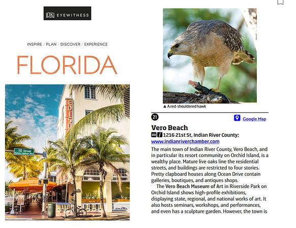 Florida (DK Eyewitness - 2019)