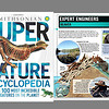 Super Nature Encyclopedia  (Published 2012)