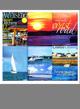 Water's Edge Magazine (July 2007)