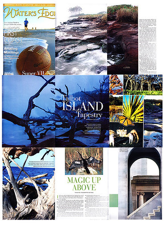 Water's Edge Magazine (January/February 2005)