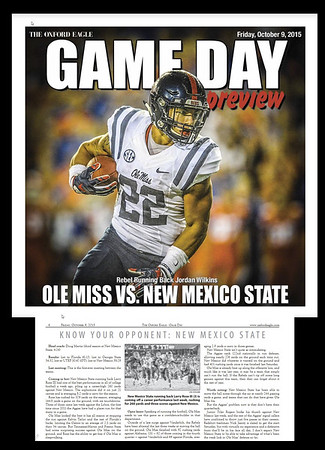 New Mexico State Game Program