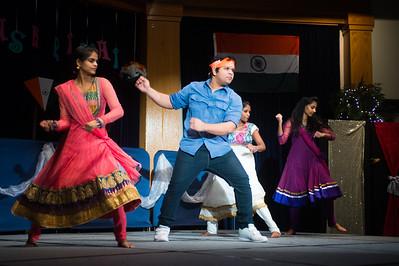 Indian Global Night 2014