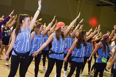 STUDENT ORGS - Dance Marathon 2016