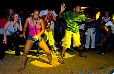 STUDENT ORGS - SGA dance 2010