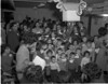 Cuban student Christmas party in 1936