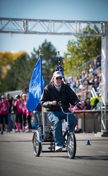Trike Race 2012