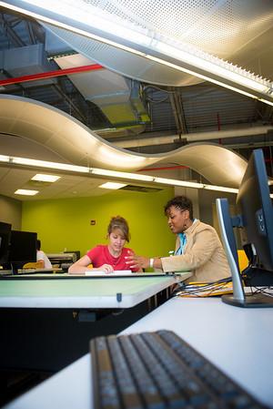 Interior Design lab