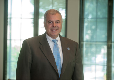 Brad Balch, dean of the Bayh College of Education