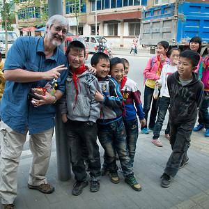 China Trip 2012