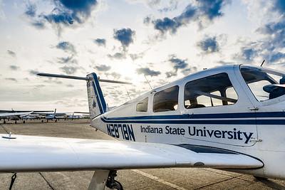 ISU Flight Academy Plane (1)