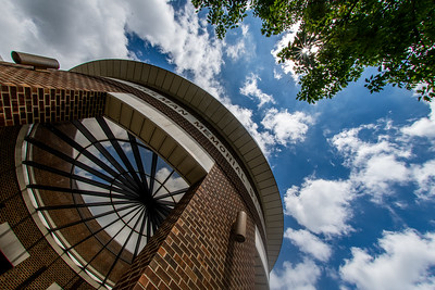 Rotunda of HMSU