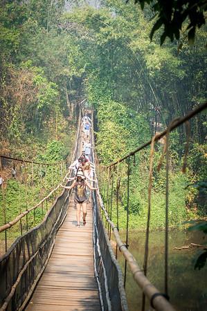 Chaing Mai, Thailand