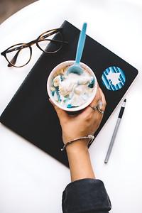 January 31, 2018- frozen yogurt day DSC_9852