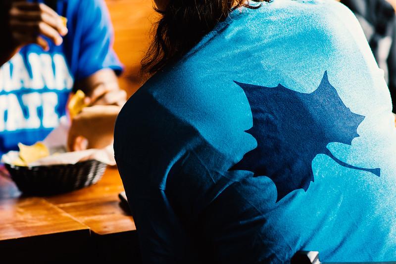 leaf-tshirt