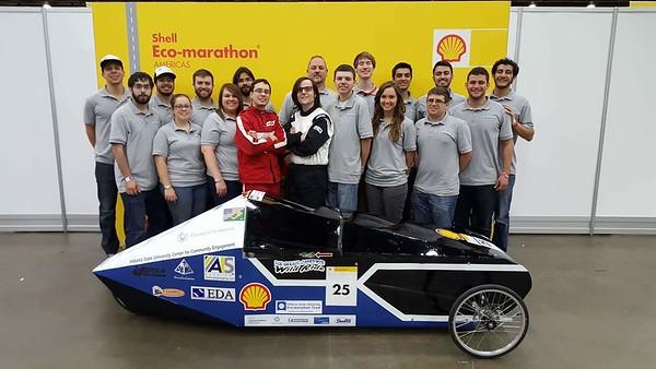 Student-comp-Shell Eco-Marathon 2
