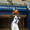 basketball promotional