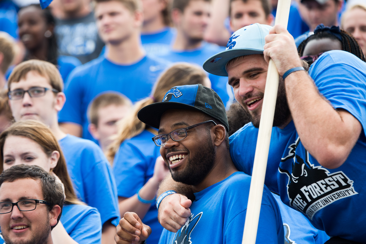 Indiana State vs. Tennessee Tech