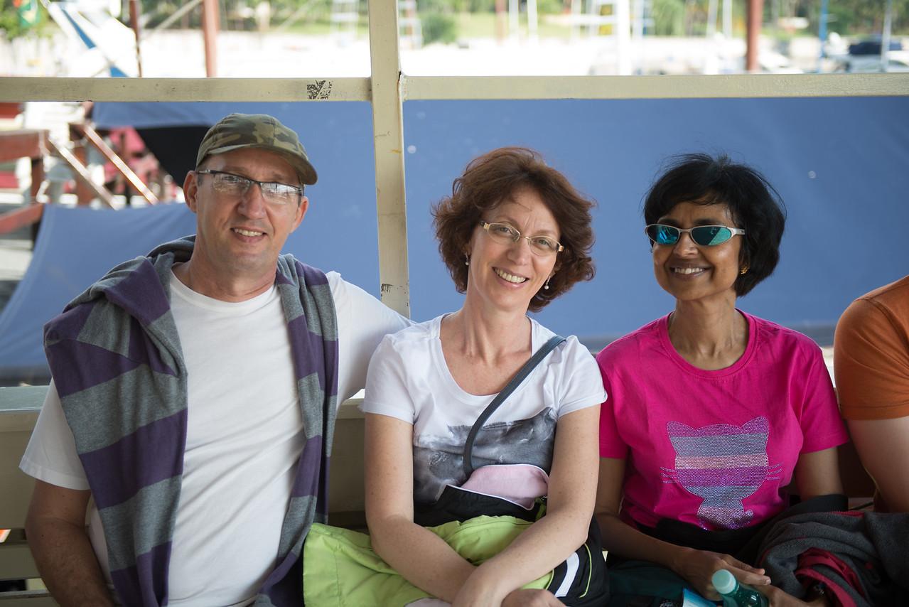 Brazil Trip - Day 7