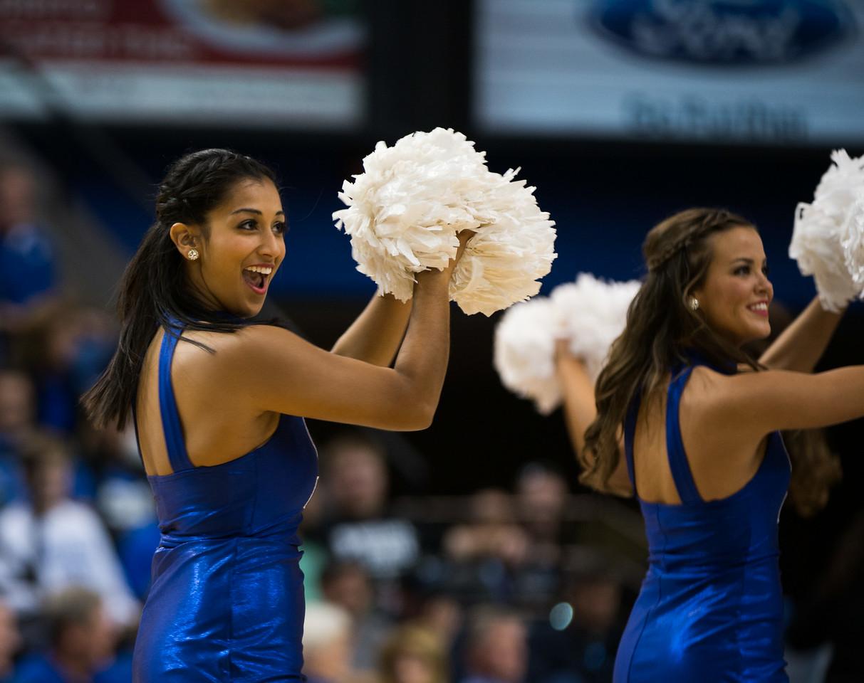 ISU vs. Ball State