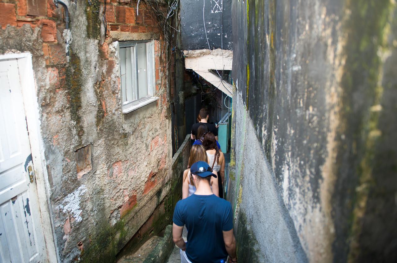 Brazil trip - Day 3