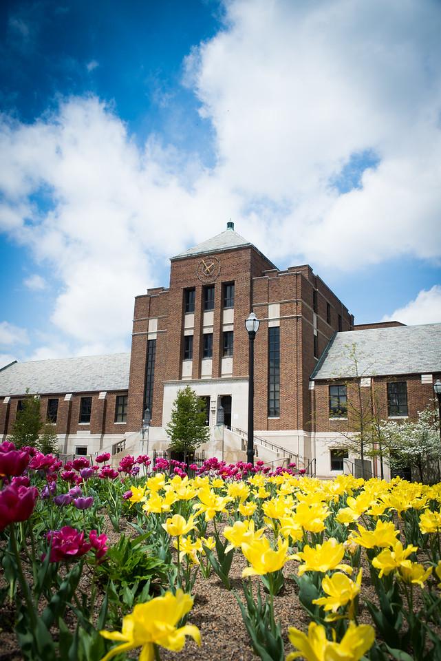 Tirey Hall