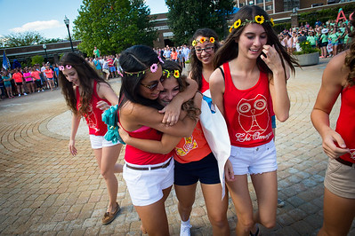 September 07, 2014 Bid Day 7433