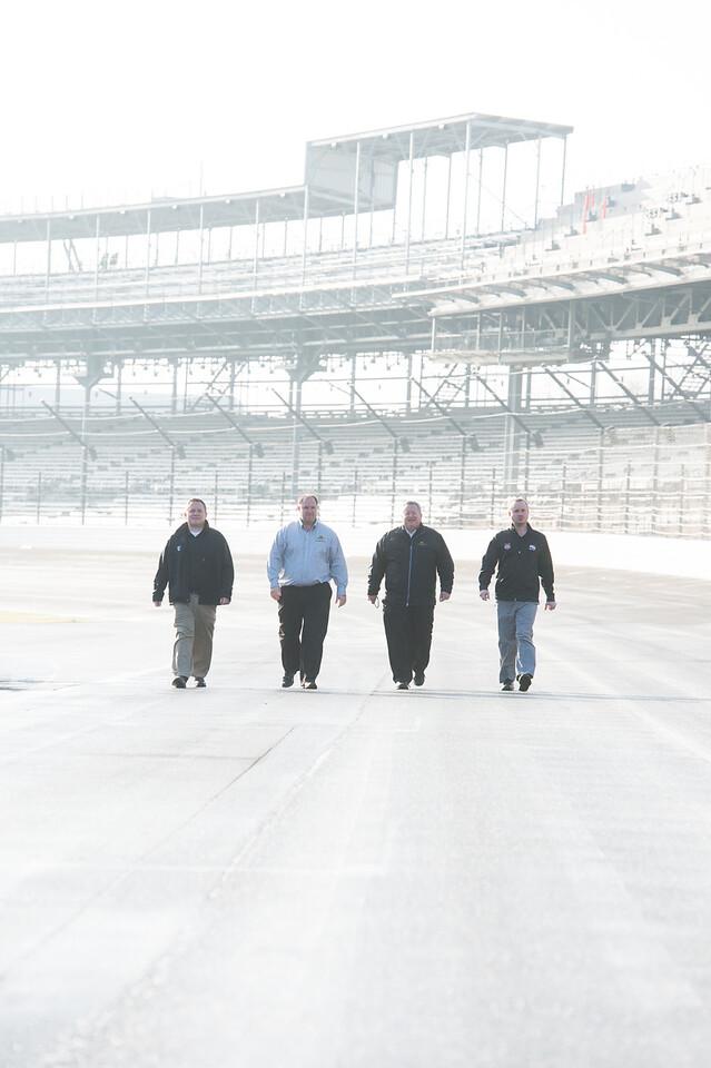 Speedway alumni
