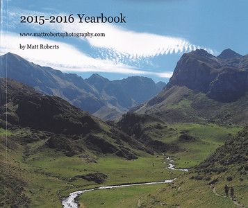2015/16 Yearbook